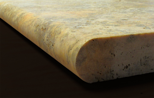 Scabos Pool Coping Bullnose